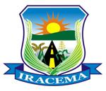 Brasão del município de Iracema