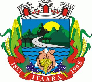 Brasão del município de Itaara
