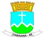 Brasão del município de Itabaiana