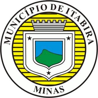 Brasão del município de Itabira
