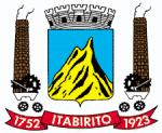 Brasão del município de Itabirito