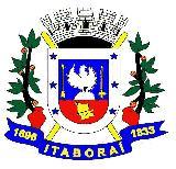 Brasão del município de Itaboraí