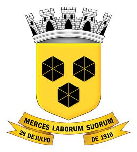 Brasão del município de Itabuna