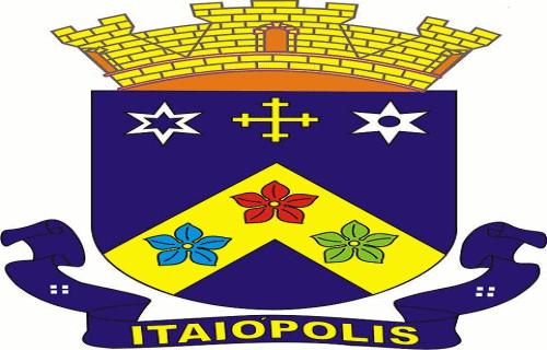 Brasão del município de Itaiópolis
