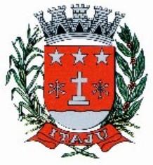 Brasão del município de Itaju