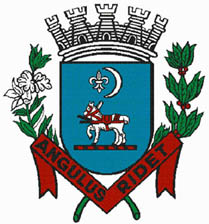 Brasão del município de Itanhaém