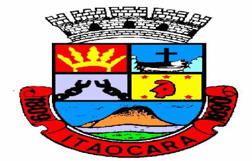 Brasão del município de Itaocara