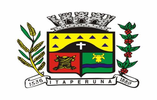 Brasão del município de Itaperuna