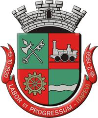 Brasão del município de Itapevi