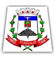 Brasão del município de Itápolis
