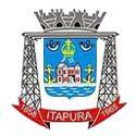 Brasão del município de Itapura