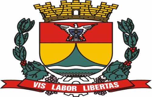 Brasão del município de Itatiba