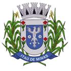 Brasão del município de Itaú de Minas