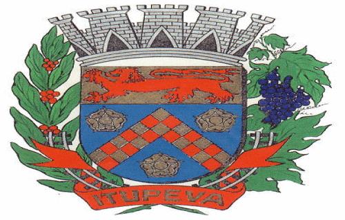Brasão del município de Itupeva