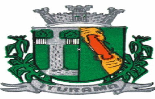 Brasão del município de Iturama