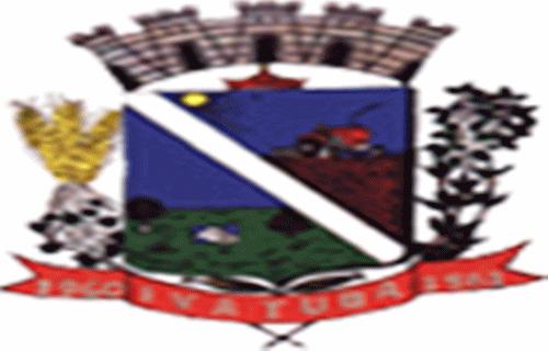 Brasão del município de Ivatuba