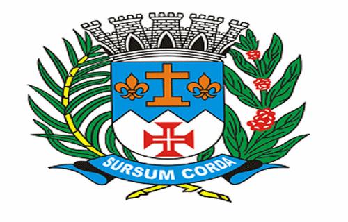 Brasão del município de Jacaraci