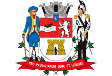 Brasão del município de Jacareí