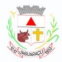 Brasão del município de Jaguaraçu