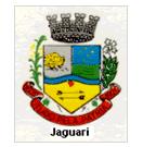 Brasão del município de Jaguari