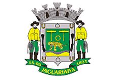 Brasão del município de Jaguariaíva