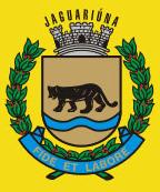 Brasão del município de Jaguariúna