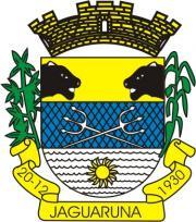 Brasão del município de Jaguaruna
