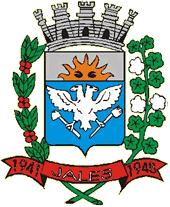 Brasão del município de Jales