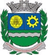 Brasão del município de Jandira