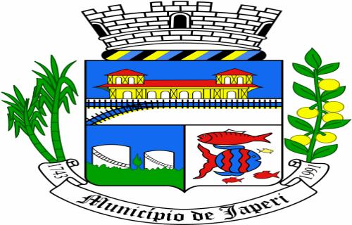 Brasão del município de Japeri