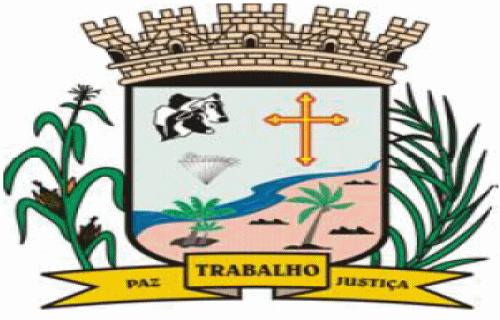 Brasão del município de Japoatã