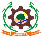 Brasão del município de Jaqueira