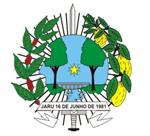 Brasão del município de Jaru