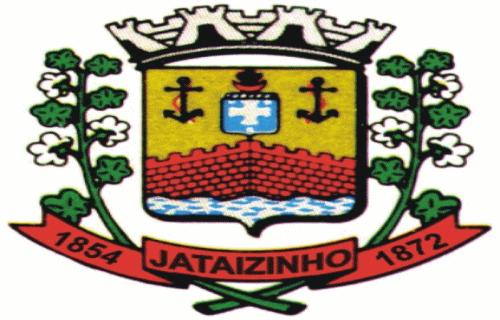 Brasão del município de Jataizinho