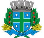 Brasão del município de Jauru