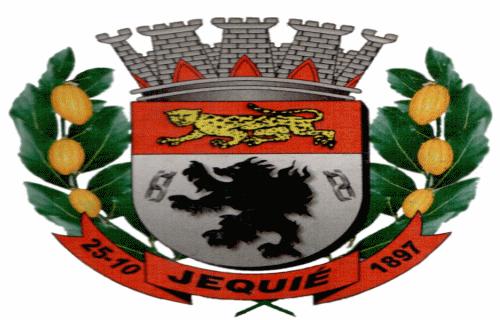 Brasão del município de Jequié