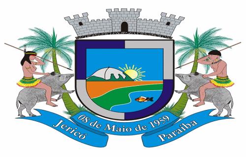 Brasão del município de Jericó