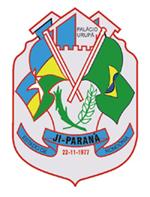 Brasão del município de Ji-Paraná