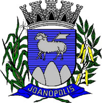Brasão del município de Joanópolis