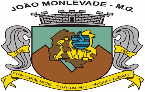Brasão del município de João Monlevade