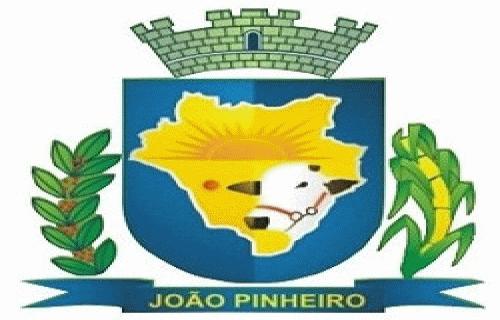 Brasão del município de João Pinheiro