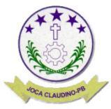 Brasão del município de Joca Claudino