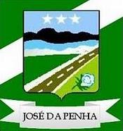 Brasão del município de José da Penha