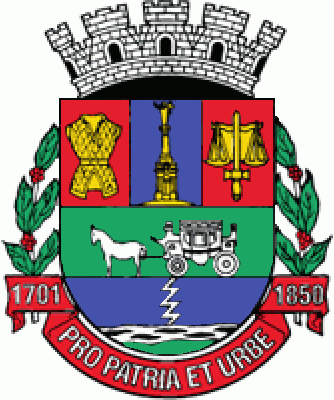 Brasão del município de Juiz de Fora