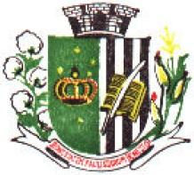 Brasão del município de Júlio Mesquita