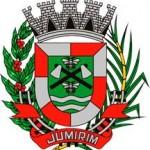 Brasão del município de Jumirim