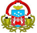 Brasão del município de Lacerdópolis