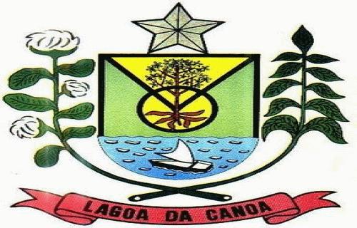 Brasão del município de Lagoa da Canoa