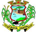 Brasão del município de Lagoa Santa