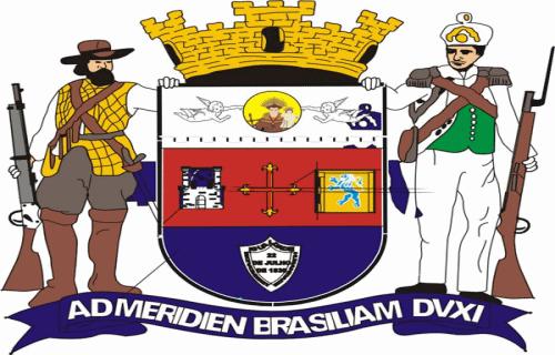 Brasão del município de Laguna